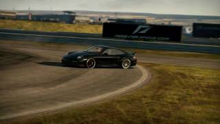 Need for Speed - Shift 2 - Limited Edition - Porsche 911 GT2 - Oschersleben - Max Details - HD - PC