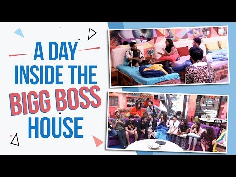 Bigg Boss 13 Episode 1: When Pinkvilla was locked inside the house | BB13