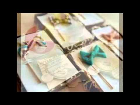 Creative Baby Shower Invitations Youtube