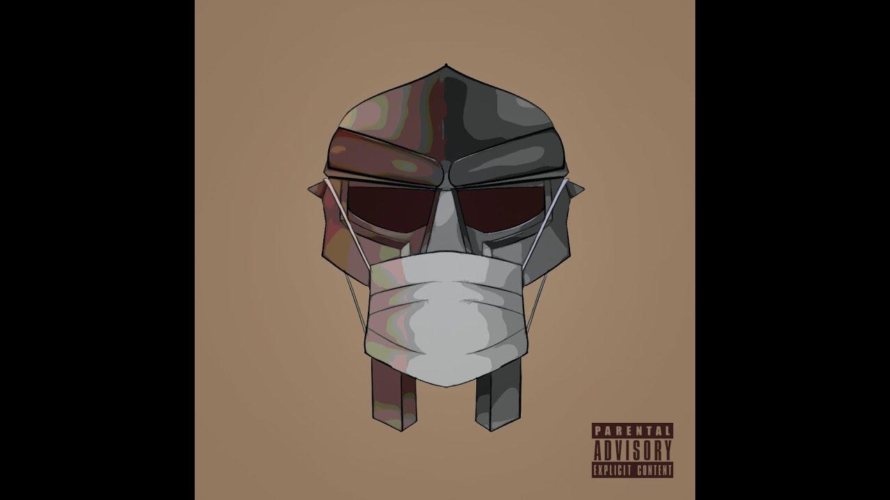 MF DOOM- Mask Mouth (FULL ALBUM)