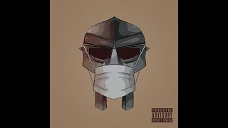 MF DOOM- Mask Mouth (FULL ALBUM)
