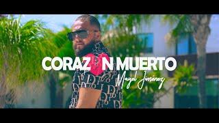 Mayel Jimenez - Corazon Muerto (videoclip Oficial)
