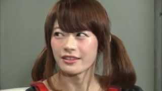 BiSH 祝!活動6ヵ月『みんな○○○○になっちゃえよ!2015ニコ生ライブ企画...