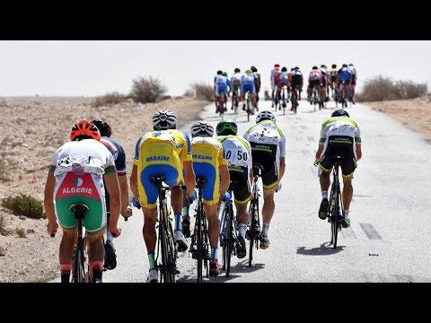 UCI Road World Championships: Crosswinds and Echelons