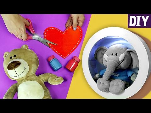 Ideias Fáceis para Decorar Quarto de Criança 🐻💗 Nicho, Móbile e + com AdsiveShop