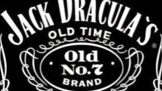 JACK DRACULA - HUMAN AGAIN (YOUNG KNIVES)