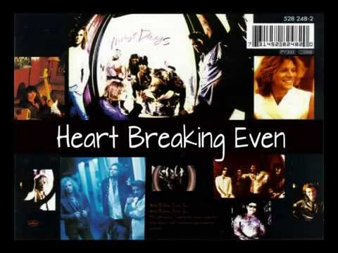 Hearts Breaking Even - Bon Jovi Lyrics - YouTube