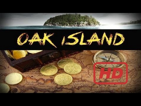Science Documentary -  Oak Island Mystery Treasure