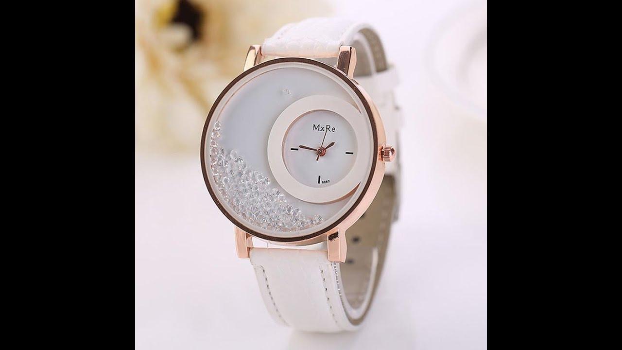 Купить часы наручные женские! - YouTube