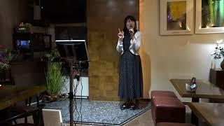♪ 女盛りは歳じゃない(ニューバージョン)〜大沢桃子(岡 ゆき子)