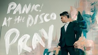 Panic! At The Disco / High Hopes / (Reaction-Review)