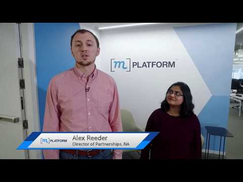 MPlatform NYC Office Tour