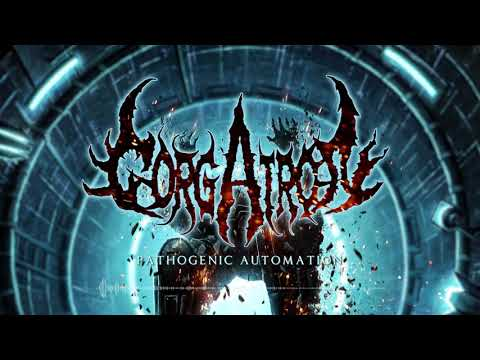 Gorgatron  Pathogenic Automation Album Stream