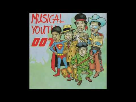 Musical Youth - 007 (Special Extended Mix)