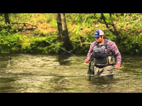 Cherokee Fishing And Wildlife