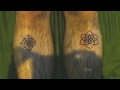 Download STICK & POKE MANDALA TATTOO 2 | cofe vlog ep. 087 MP3 song and Music Video