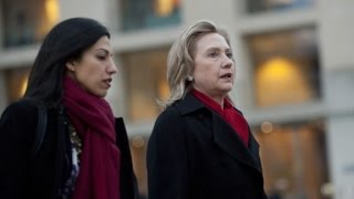Podesta: Huma 'complied to the best of her ability...