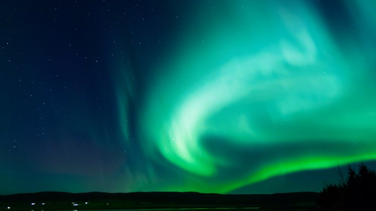 Aurora Borealis - Dreamesque - Ralph Zurmühle - Solo Piano
