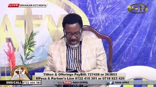 SASA TV GOSPEL Live Stream