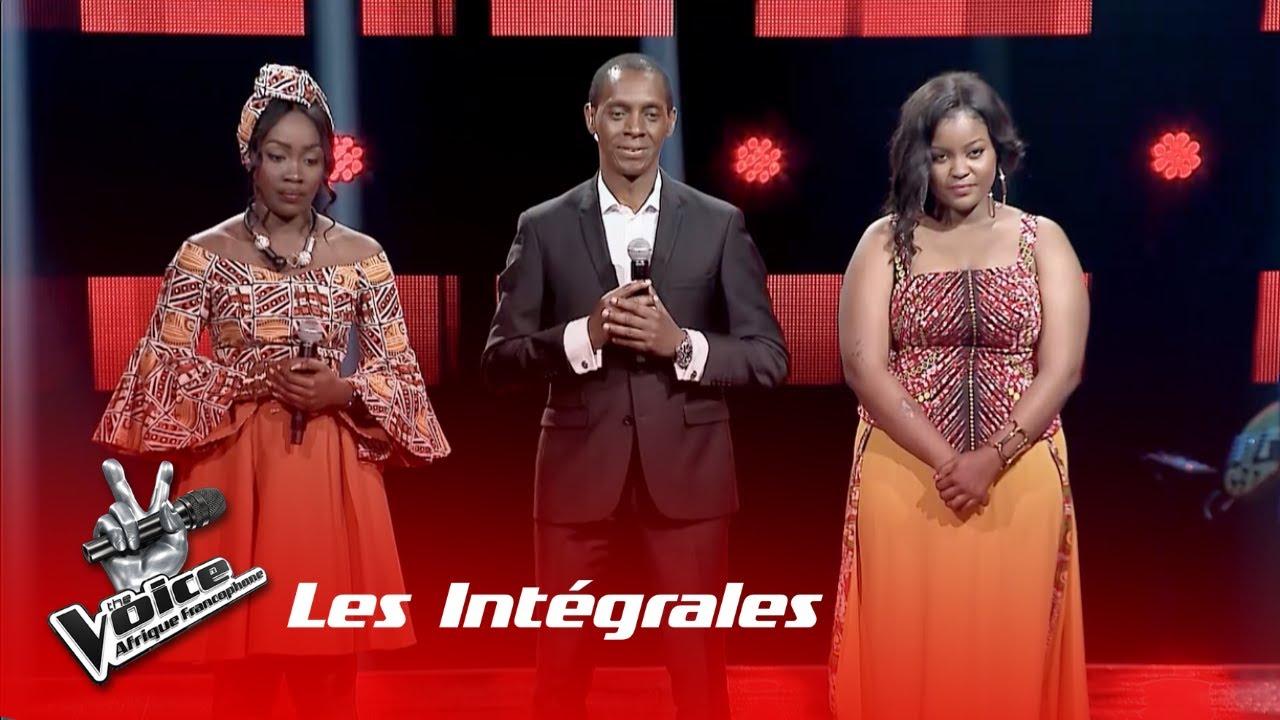 Intégrale Teety et Harmonie Tears | Les Epreuves Ultimes | The Voice  Afrique Francophone | Saison 3 - YouTube
