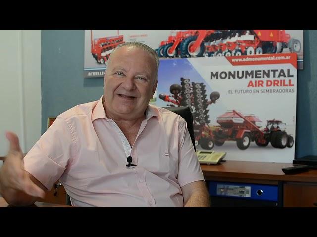 Ricardo Achilli, Testimonio, comienzos de nuestra empresa