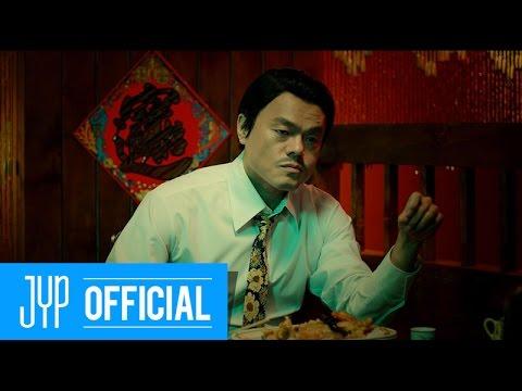 "J.Y. Park(박진영) ""Still Alive(살아있네)"" Teaser Video - YouTube"