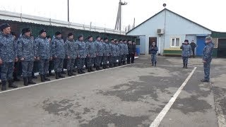 Главный полицейский Мордовии посетил Дагестан