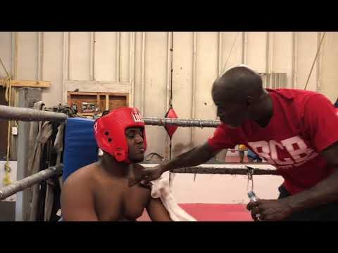 Bear City Boxing
