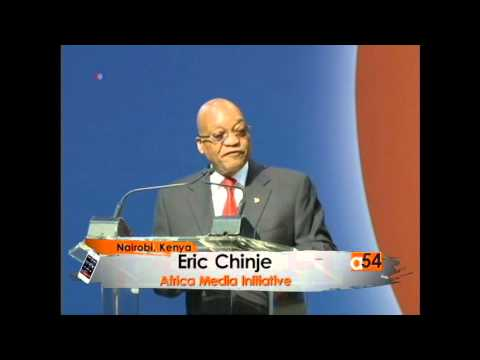 Forum on China–Africa Cooperation Summit