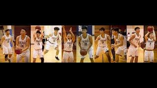 109學年UBA二級 南華vs雲科(83:79)