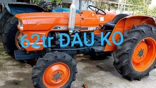 Kubota L3001DT xe QSD(DB)