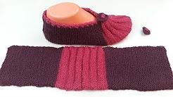 Нови модели плетки и терлици