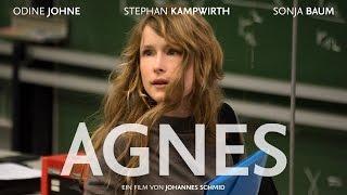 Agnes - offizieller Trailer - Kinostart 02.06.2016