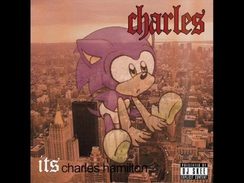 Starchasers - Charles Hamilton