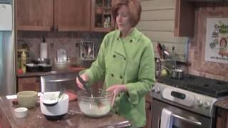 Dill Bread By Chef Ellie Espo
