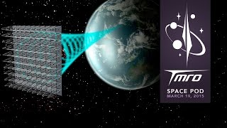 Repeat youtube video Japan and Solar Power Satellites - Space Pod 3/19/15