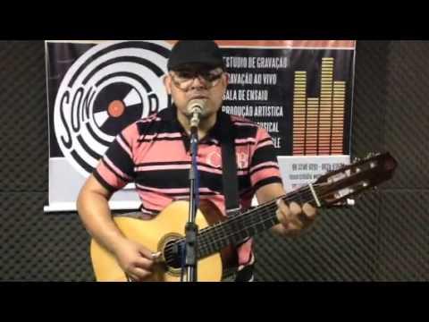 Luiz Junior violonista canta Cartola
