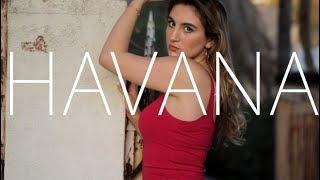 Havana-  Sheera