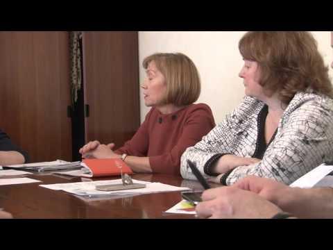 Комиссия по гриппу в Пушкинском районе