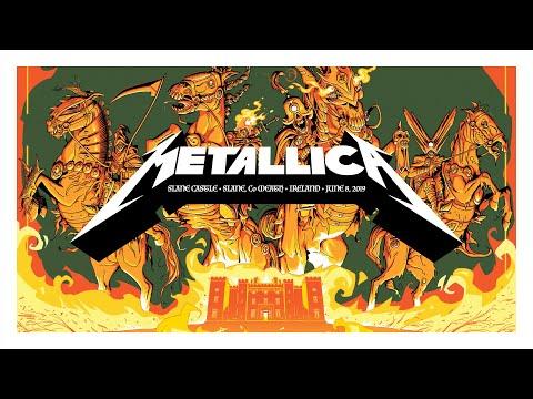 Metallica: Live at Slane Castle (Meath, Ireland - June 8, 2019)