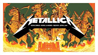 Metallica: Live at Slane Castle (Meath, Ireland - June 8, 2019)