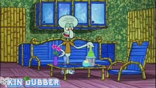 Spongebob bahasa sunda