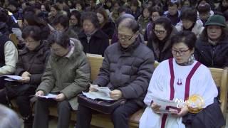 Iglesia surcoreana celebra 35 años de realizar servicios de madrugada