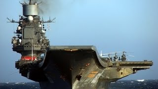 ★ TOP 15 BIGGEST WARSHIPS IN THE WORLD 2013 ★