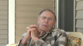 Interview with Victor J. Jarmolovich, WWII veteran.  CCSU Veterans History Project