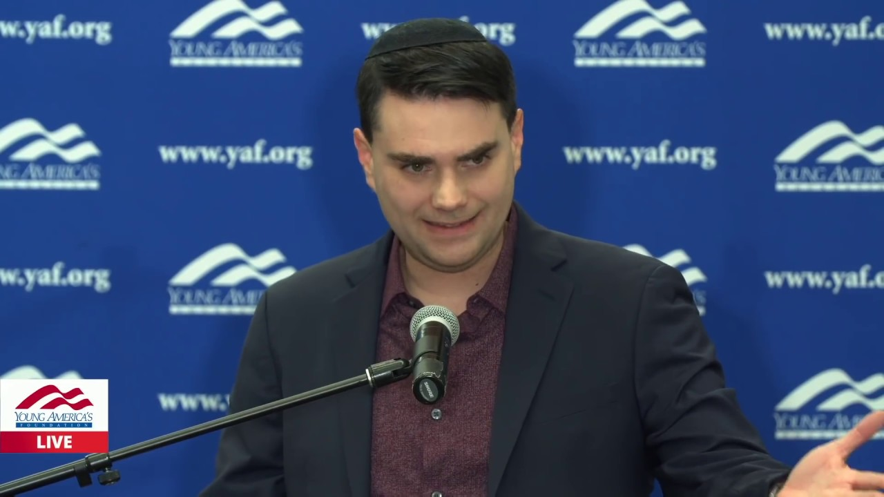 Ben Shapiro Daily Wire About Abortion
