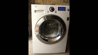lg f1443kd washing machine 11 kg capacity for sale