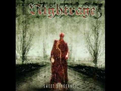 Nightrage - Circle of Pain