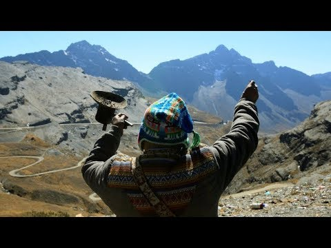 Pachamama Day | Mother Earth Day - Andes
