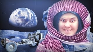 Astroneer [N7] مفحط في الفضاء
